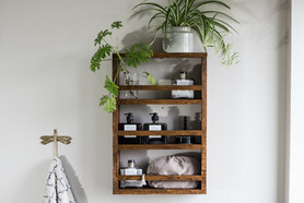 Hylla Apothecary Cabinet